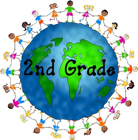 Welcome to 2nd Grade at Livingston Park!