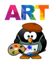Parsons Art Website