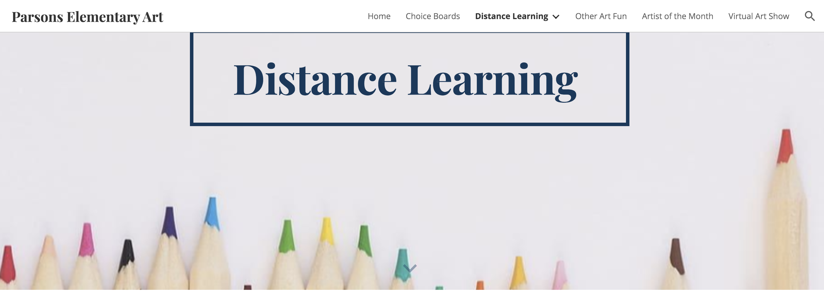 https://sites.google.com/nbtschools.org/parsons-elementary-art/distance-learning