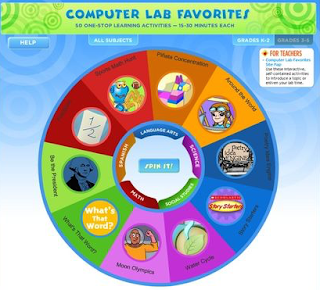 http://teacher.scholastic.com/activities/clf/index.htm