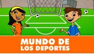 http://pbskids.org/mayaandmiguel/espanol/games/sports/index.html