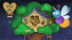 http://www.sproutonline.com/games/you-me-tree-game