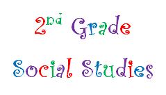 2nd Grade Social Studies