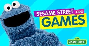 http://www.sesamestreet.org/games
