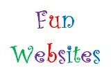 Summer Fun Websites