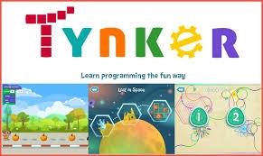 https://www.tynker.com/hour-of-code/