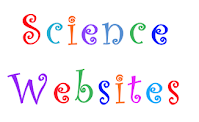 Science Websites