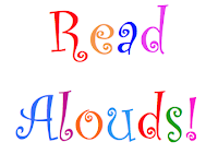 Read Alouds!
