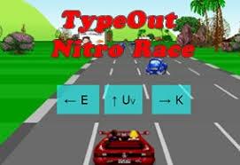 https://www.typinggames.zone/nitro-typeout-racer