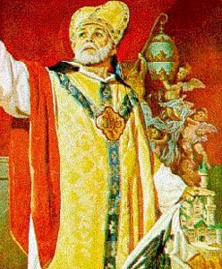 Pope Gregory VII vs Monarch, Henry IV - Papal Times