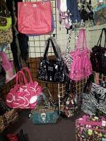 Cindy Pierce - handbags