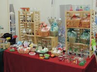 soap items