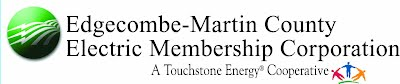 Edgecombe-Martin EMC logo