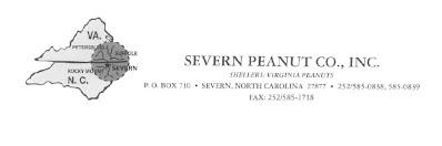 Severn Peanut logo