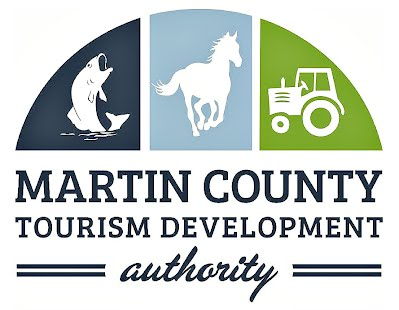 Martin County Tourism Development Authority logo