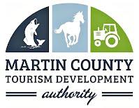 Martin County Tourism Development Authority logo