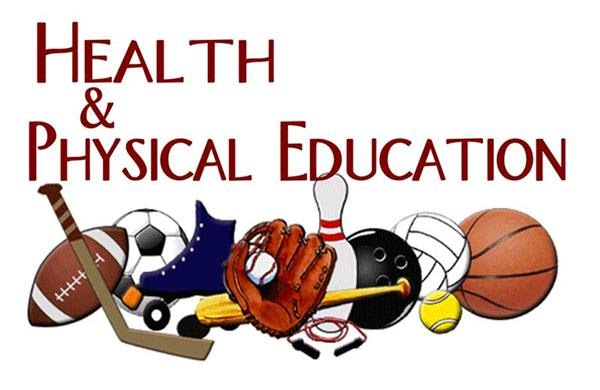 Ms. Bunting - Health and Physical Education