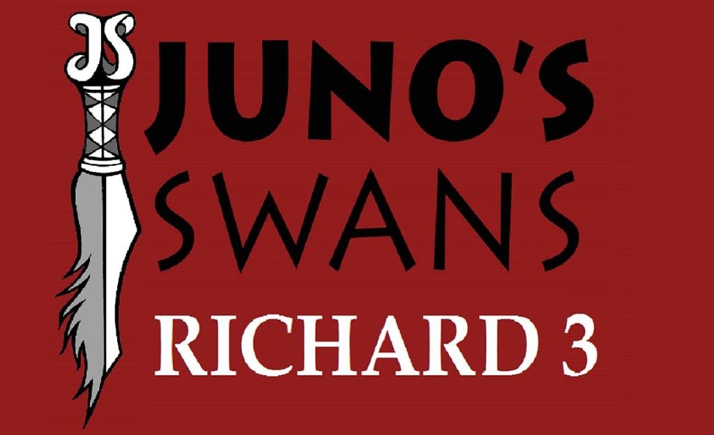 2017 JUNO'S SWANS: RICHARD 3