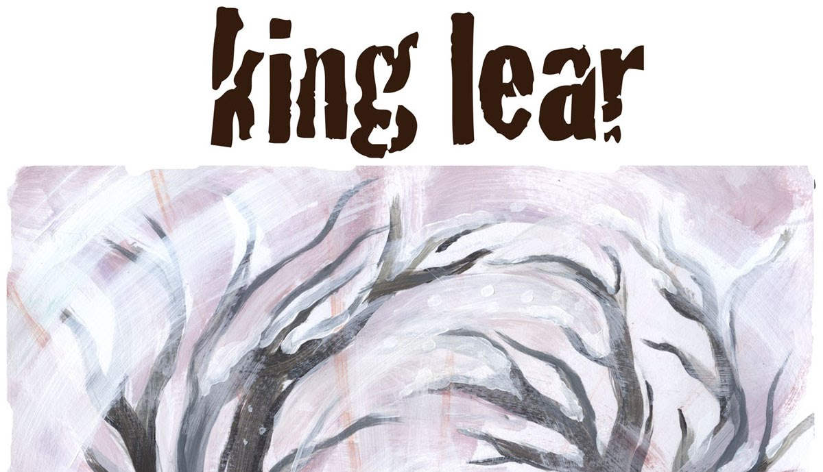 2017 SHAKESPEARE ON THE GREEN: KING LEAR