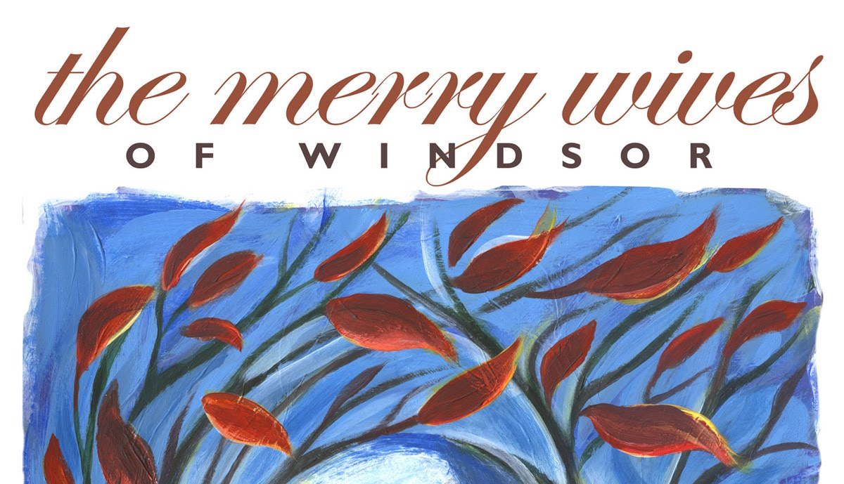 2017 SHAKESPEARE ON THE GREEN: THE MERRY WIVES OF WINDSOR