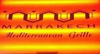 Marakesh Restaurant Logo