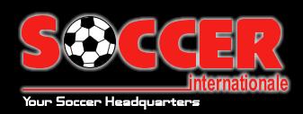 Soccer Internationale Logo