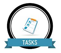 5 Tasks