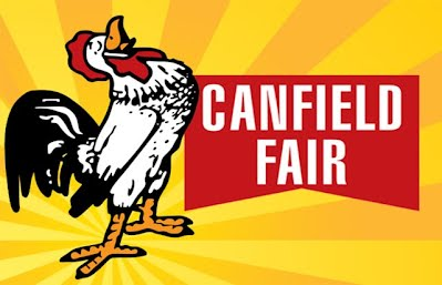 170th Canfield Fair - Come and Operate