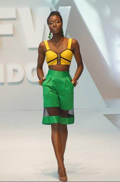 Designers Ngoma Entertainment