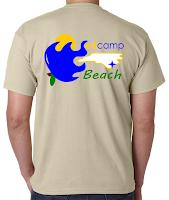 EdcampBeach Shirts