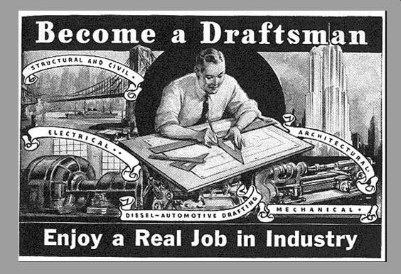hoggard drafting technology