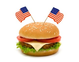 American Cuisine - FCS/Mrs  Davis