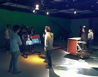 Logan Live  Control Room