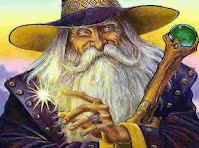 Avatar of Merlin the Wizard