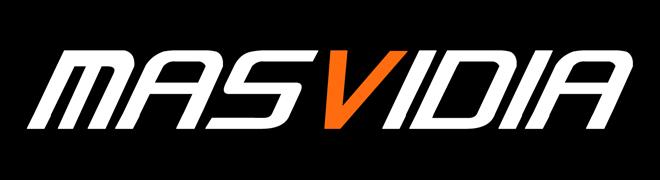 MasVidia Inc. 晉發科技 logo