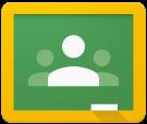 Google Classroom Logo, Google, https://classroom.google.com/, Public Domain
