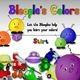 Blooples Colors