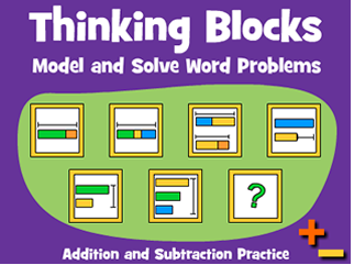 http://www.mathplayground.com/tb_addition/thinking_blocks_addition_subtraction.html