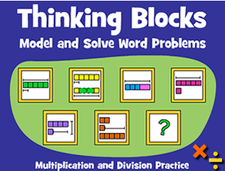 http://www.mathplayground.com/tb_multiplication/thinking_blocks_multiplication_division.html