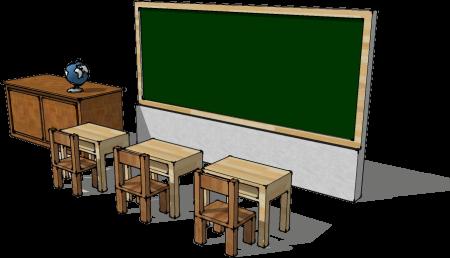 ห้องเรียนครูตั๊ก