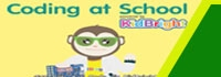 coding at school โดย KidBright