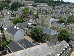 Vie De L Ecole Saumur Saint André