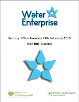Water and Enterprise Programme Booklet