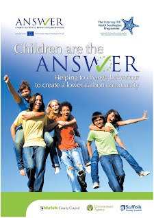 ANSWER Programme February 2011