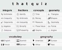 That Quiz