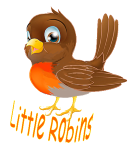 Claire's Little Robins