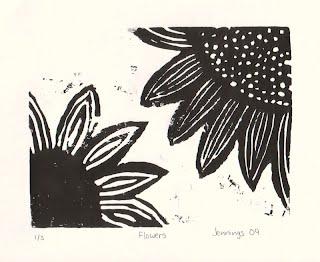 Printmaking Graphic Design