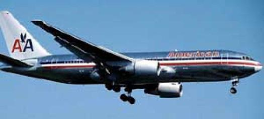 Plane 1: American Airlines Flight 11 - 9/11 Planes