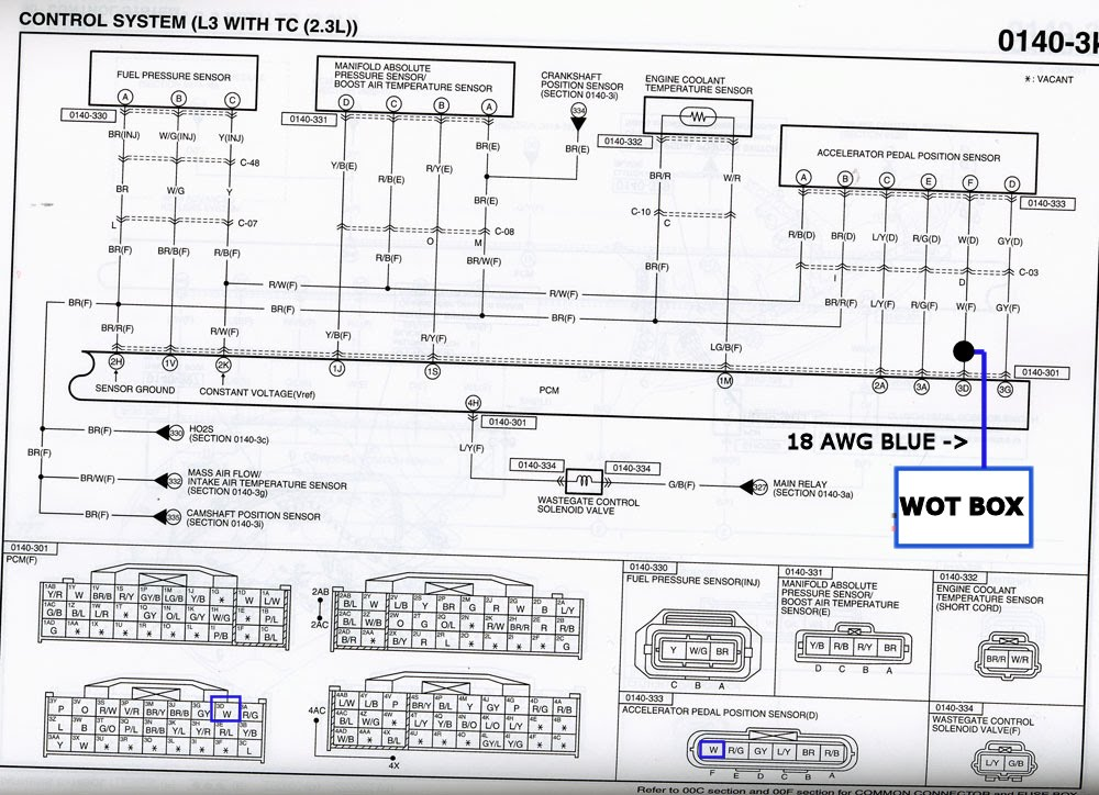 mazdaspeed6installationinstructions