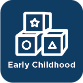 E. Childhood